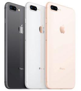 Buy iPhone 8 Plus gold, Silver, space gray, globoedge, Lavington, karen Nairobi Kenya