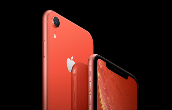 iPhoneXR coral is an Apple products available in Nairobi Kenya. In apple authorized reseller and iPhone store, globoedge solutions.