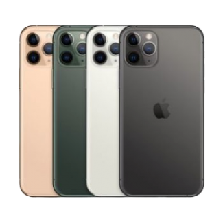 iPhone 11 Pro Gold, Space gray, Silver,Midnight Green. Get it at globoedge solutions with all Apple Products in Nairobi Kenya